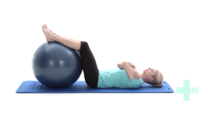 Intermediate Core Stability