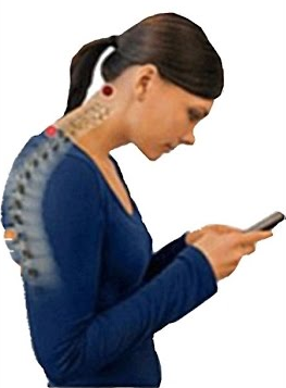Head Position And Neck Pain